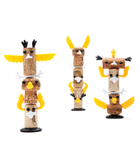 Corkers - Totem (Set of 3)