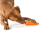 Orbee-Tuff Carrot with Treat Spot