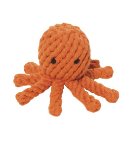 Octopus Rope Dog Toy