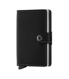 Secrid RFID Blocking Miniwallet - Original Black