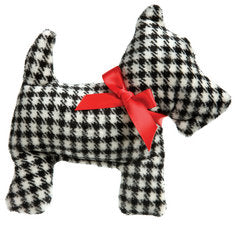 West Paw Design Dog Toy - Biscuit
