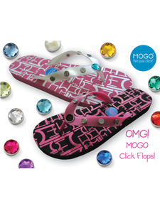 Mogo flipflops (Youth/kids)