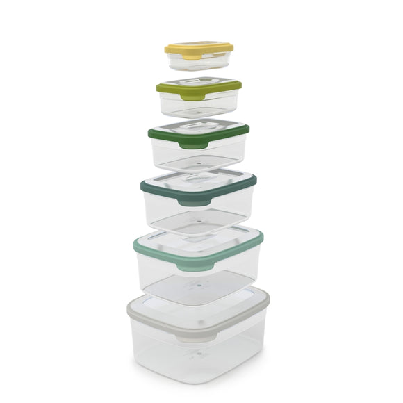 Nest Opal Storage Container Set