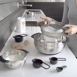 Nest 100 Compact Food Preparation Set