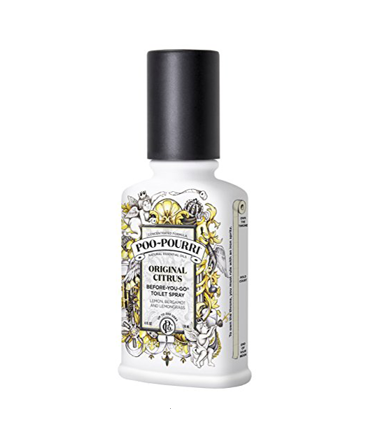 Poo-Pourri Toilet Spray Original Scent