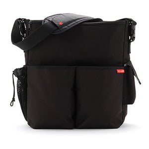 Skip Hop Duo Deluxe Edition in Black