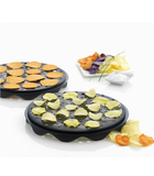 Mastrad TopChips Chip Maker (set of 2 trays)
