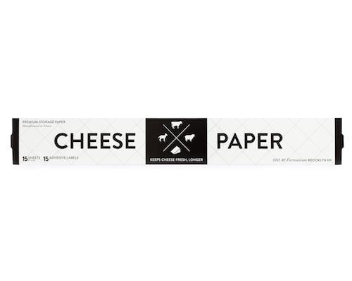 Cheese Storage Paper (Pack of 15)