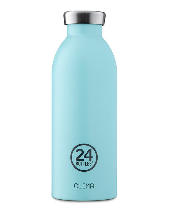 Clima Bottle - Cloud Blue