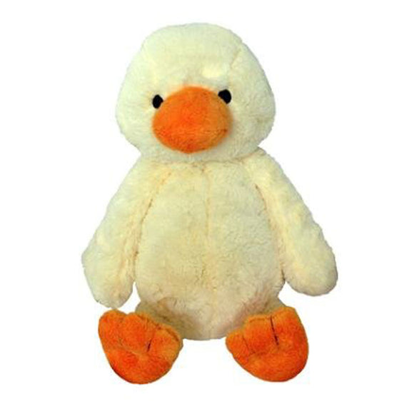 Petlou Duck Plush Dog Toy
