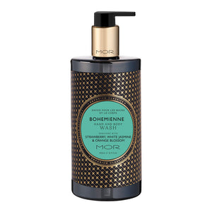 Bohemienne Hand & Body Wash 500mL