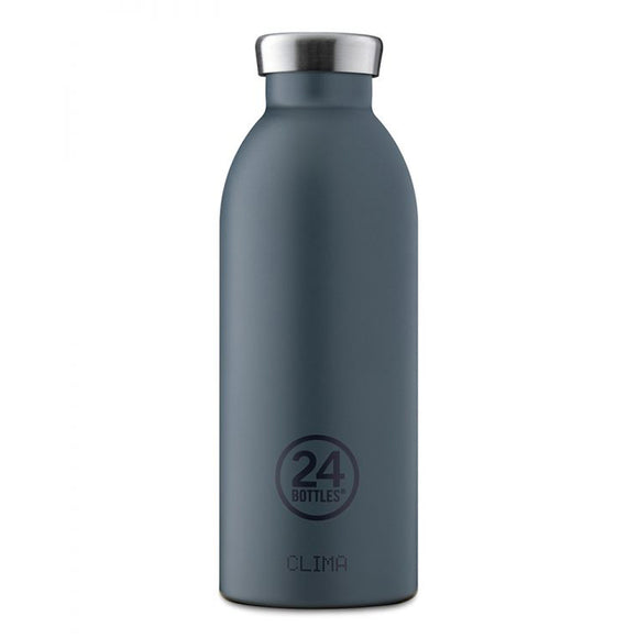 Clima Bottle - Formal Grey