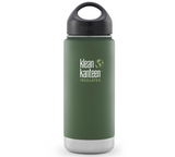 16oz Wide Insulated - Vineyard Green (Matte)