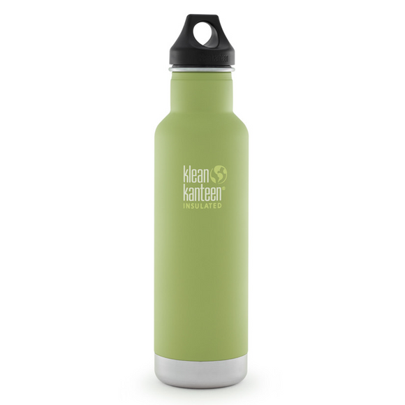 20oz Insulated Classic - Bamboo Leaf (Matte)