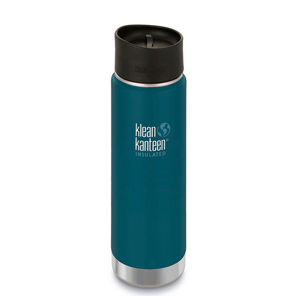 20oz Wide Insulated - Neptune Blue (Matte)