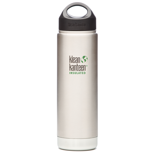 20oz Wide Insulated - Stainless