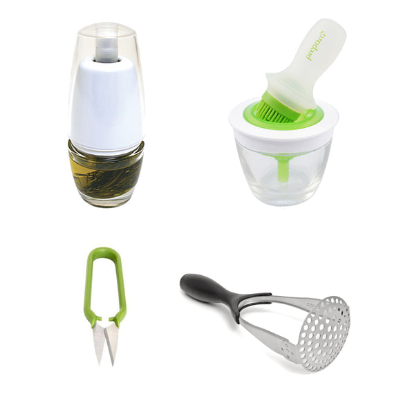 Prepara Kitchen Gadget Set (50% OFF)