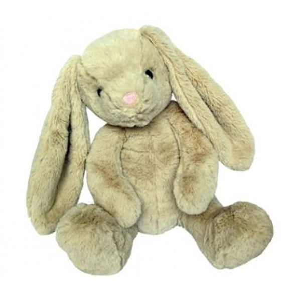 Petlou Rabbit Plush Dog Toy