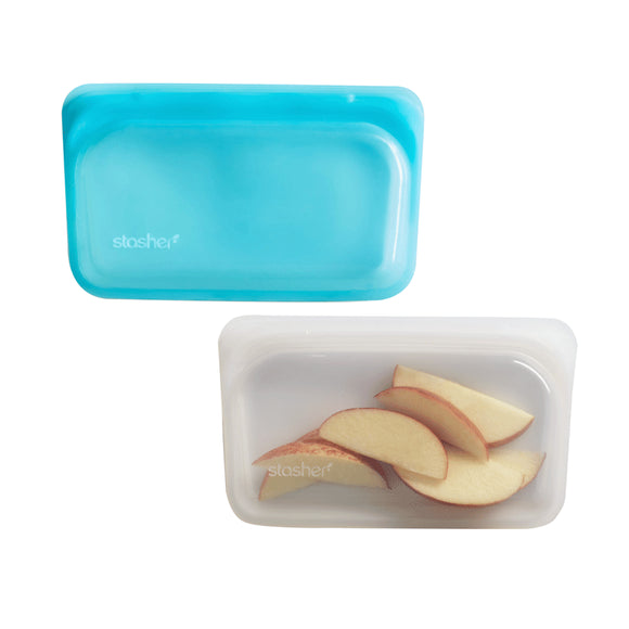 Reusable Silicone Snack Bag (10oz)