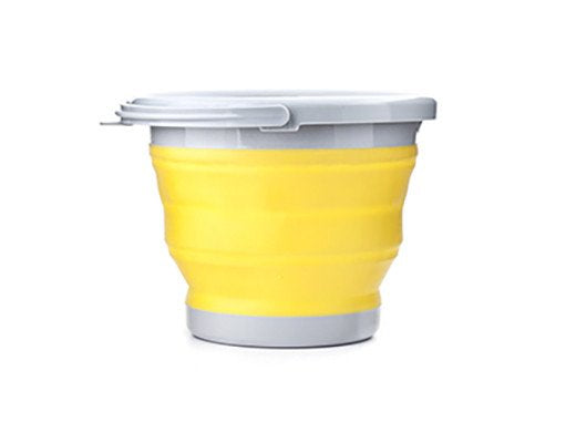 Collapsible Bucket (5 Liters)