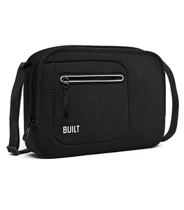 Cargo Series Lunch Bag - Black