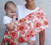 Pippalily Cotton Baby Sling