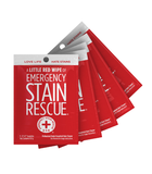 Emergency Stain Rescue Towelette