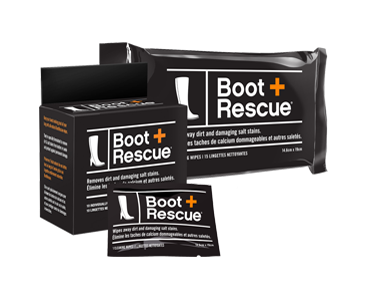 BootRescue Cleaning Wipes