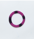 Natural Wool Eco-Ring Dog Toy