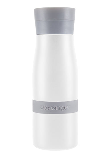 Tea Insulated Zinger - White