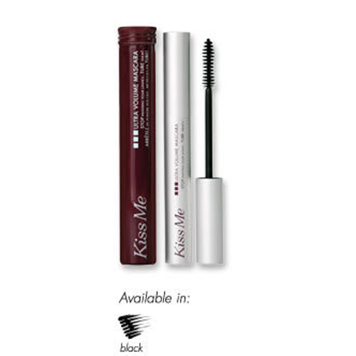 Kiss Me Ultra Volume Mascara