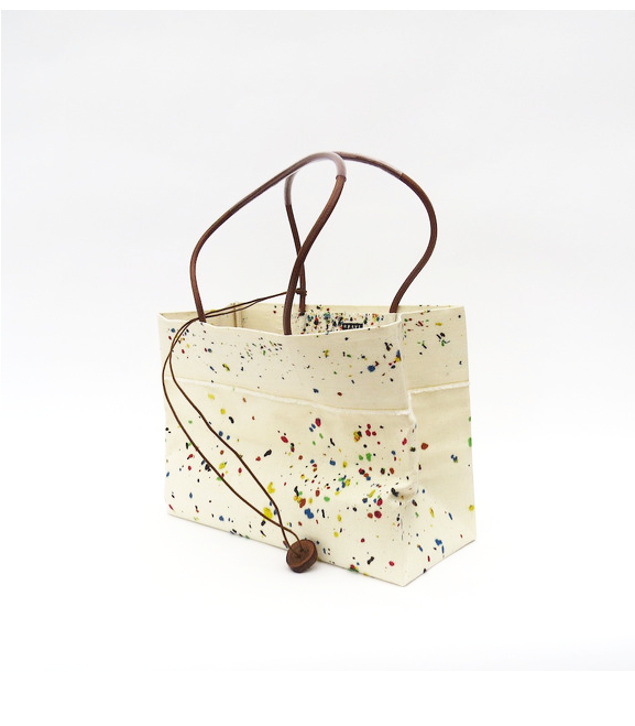 Bespoke 'Paint Bag' - Madi