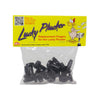Lucky Plucker Chicken Replacement Rubber Fingers
