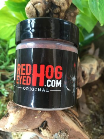 Red Eyed Hog Seasoning 1.8oz
