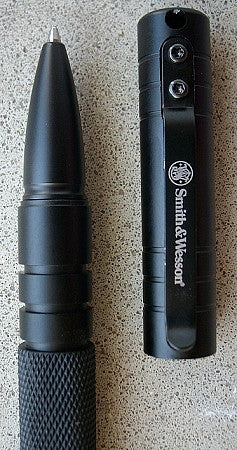 Smith and Wesson M&P Safety Pen