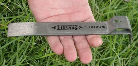 Stiletto Glazer Bar 7.5