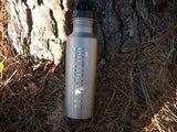 Vargo Ti Water Bottle