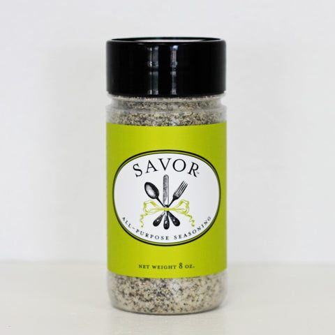 SAVOR All-Purpose Seasoning