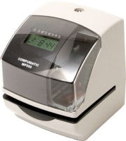 Compumatic MP550 Digital Electronic Side-Printing Time Clock