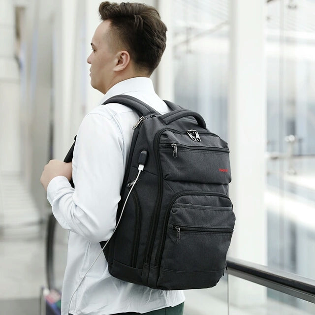 Business Casual school backpack