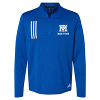 Adidas 3-Stripes Pullover - Mark Twain
