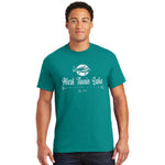 Mark Twain Lake Fishing T-Shirt