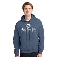 Mark Twain Lake Fishing Hooded Sweatshirt