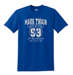 MARK TWAIN CLASS OF 1999 REUNION T-SHIRT