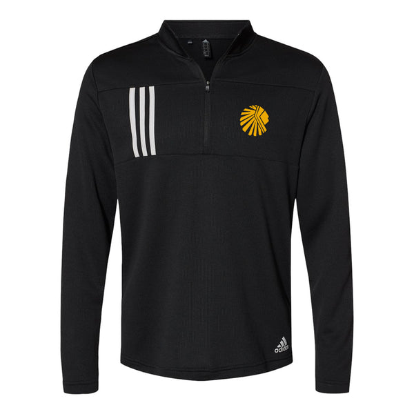 Adidas 3-Stripes Pullover - Van-Far