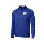 Mark Twain Tigers Men's 1/4 Zip Pullover