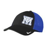 Mark Twain Nike Fitted Cap