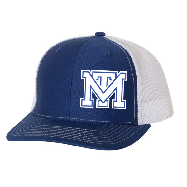 Mark Twain Richardson 112 Cap