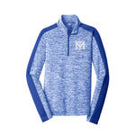 "Mark Twain ""MT"" 1/4 Zip Pullover"
