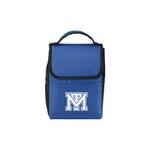 MARK TWAIN TIGERS LUNCH COOLER BAG